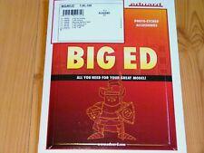 Eduard Big Ed 1:48 F-4D Conjunto de actualización de aviones (para los kits de la Academia) Modelo Kit
