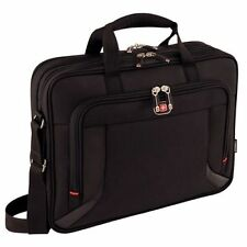 Wenger 600649 Prospectus 16�€ Double Compartment Notebook Case