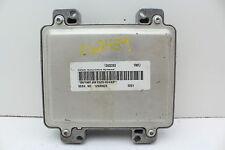 06 MALIBU 12600928 COMPUTER BRAIN ENGINE CONTROL ECU ECM EBX MODULE L1047