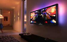 "Cinema 21:9 LCD-Fernseher Ambilight 56 "" Zoll 2K True View 56PFL9954H_98 WIE NEU"