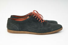 FRED PERRY Jacobs Drakes Wing Tip BROGUE Blue SHOES US 11 / UK 10 (45)