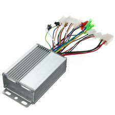 Electric Bicycle Brushless Motor Controller 36V/48V 350W For E-bike & Scooter