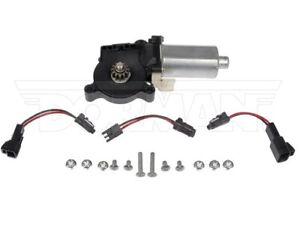 For Buick Electra Cadillac Alante Power Window Motor Dorman OE-Solution 742-141