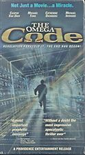 The Omega Code (VHS, 2000)