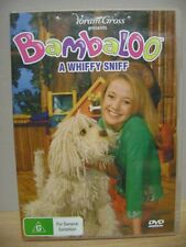 Bambaloo: A Whiffy Sniff...DVD