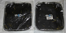 NEW Ski Snowboard Boots bag 2 pack combo special deal offer! 2 bags! black