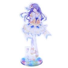 Anime Date A Live Izayoi Miku Beautiful Acrylic Stand Figure Cool Gift