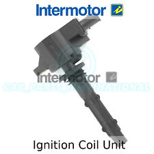 Intermotor Ignition Coil Unit (Plug Top Coil) -  12889 - OE Quality
