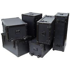 """TuffBox Accessory - Utility - Supply Trunk Road Case - Id 29"""" x 17"""" x 13"""" High"""