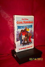 Cool Runnings (VHS, 1994)
