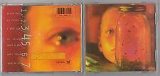 ALICE IN CHAINS - Jar Of Flies CD 1995 CD PLUS COLUMBIA CKR 66893
