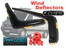 Mercedes Sprinter / Volksvagen Crafter  2006 - Wind deflectors 2.pc  HEKO  31161