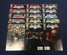 PUNISHER MAX #1-60 + MORE : 73 ISSUES : COMPLETE GARTH ENNIS : MARVEL 2004