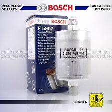 BOSCH FUEL FILTER F5907 FITS PORSCHE 911 (TARGA) 924 928 944 2.5 3.0 2.8 GENUINE