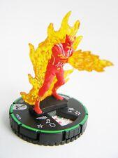 Heroclix-Uncanny X-Men - #043b Sunfire-Prime figure
