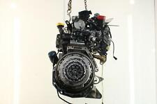 2014 NISSAN JUKE K9K636 1500cc Diesel Manual Engine Pump Injectors Turbo