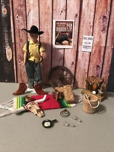 1970 vintage topper dawn western Ron 👨🌾🐴🐴