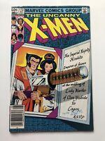 Uncanny X-Men #172 1983 Bronze Age Key Issue Vintage Marvel Wolvorine