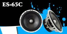 """Resilient Sounds ES65C Pair of 6.5"""" full range Clarity Speakers/Midbass"""
