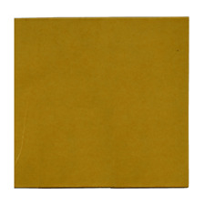Fire Rated Ironmongery 300x200x1mm Intumescent Sheet Material Self Adhesive