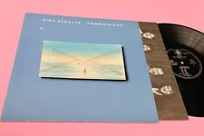 DIRE STRAITS LP COMMUNIQUE ORIGINALE FRANCIA 1979 EX CON INNER SLEEVE