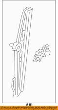 FORD OEM 2015 Transit-350 Front Door-Window Lift Regulator BK3Z6123200A