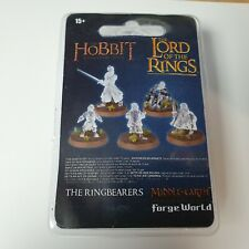 Lord Of The Rings Strategy Battle Game - The Ringbearers Limited Edition
