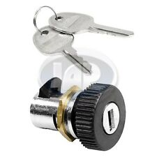 VW Bug Bus Super Ghia Locking Glove Box Latch with Keys 133857131