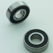 HONDA CX500C CUSTOM FRONT WHEEL BEARINGS
