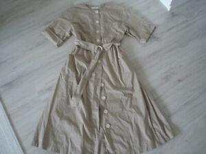Mango Kleid Midikleid Gr. M Neu