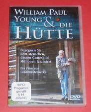 William Paul Young & Die Hütte (Susanne Aernecke) -- DVD