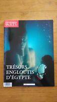 Connaissance des arts N°305 hors série trésors engloutis d'egypte