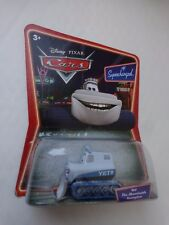 NEW RARE DISNEY PIXAR CARS SUPERCHARGED SERIES - YETI THE ABOMINABLE SNOWPLOW