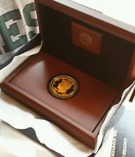 2014-W 50th Anniversary Kennedy Half Dollar Gold Proof Coin 24K - IN STOCK -