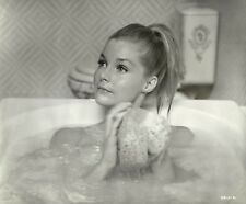 "CAROL LYNLEY in ""Once You Kiss a Stranger"" Original Photo Portrait 1969"