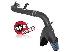 aFe Power Air Intake System w/ Pro5R for 2015-2016 Ford Mustang 2.3L V6 EcoBoost