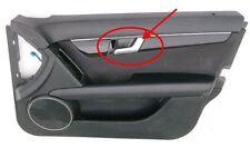 Mercedes W204 Driver Passenger  inner interior door handle repair kit (RIGHT)