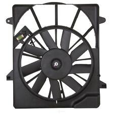 Engine Cooling Fan Assembly Spectra CF13036 fits 07-12 Dodge Nitro 3.7L-V6