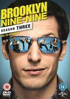Nuevo Brooklyn Nine Nueve Temporada 3 DVD