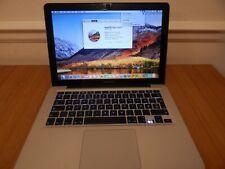 "MacBook Pro 13-Inch ""Core2Due"" 2.4 Mid-2010 faulty keyboard"