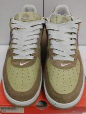 DS NIB Wmns shoe nike air force 1 premium 03 fade green 308038-351 size 11.5