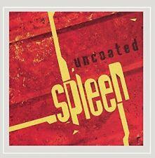 Spleen (C. Neiens) Uncoated (2005)  [CD]