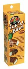 Zoo Med Turtle Bone Floating Cuttlebone W/ Calcium Supplement (Free Shipping)