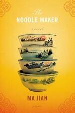 The Noodle Maker (Paperback or Softback)