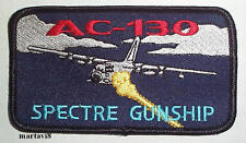 US.Air Force `SPECTRE HERCULES`  Cloth Patch / Badge (H3)