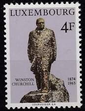 Luxemburg postfris 1974 MNH 884 - Winston Chirchull
