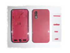 Frontale / Custodia / Cover (Rosa) + Tastiera ~ Samsung S5230 / Player One