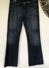 Lucky Brand Jeans Women Distressed Size 14 / 32   F