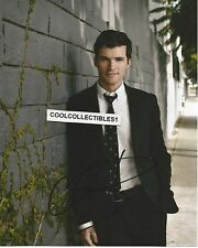 "IAN HARDING ""PRETTY LITTLE LIARS"" IN PERSON SIGNED 8X10 COLOR PHOTO ""PROOF"""