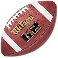 Wilson K2 PeeWee Game Football W